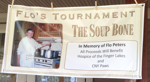 Soup Bone Tournament