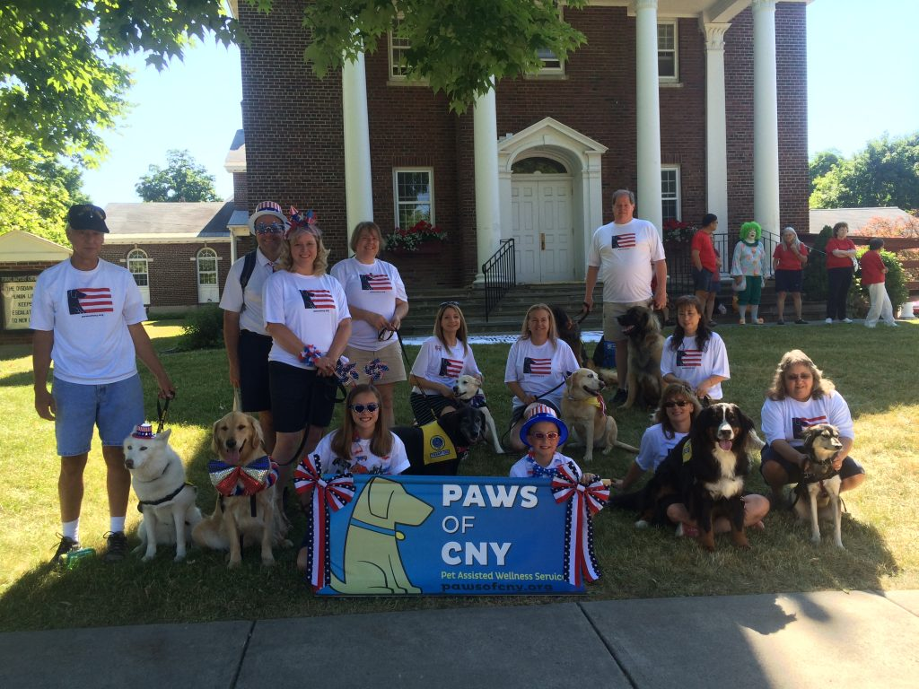 Pet Therapy Manlius