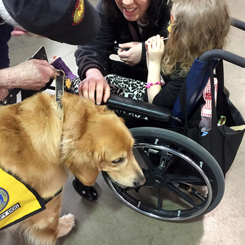 Pet-Therapy-Syracuse-Kids_Expo_Cody_1